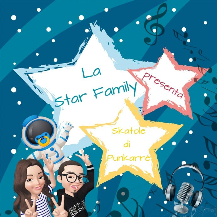 star family logo
