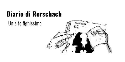 Diario di rorschach