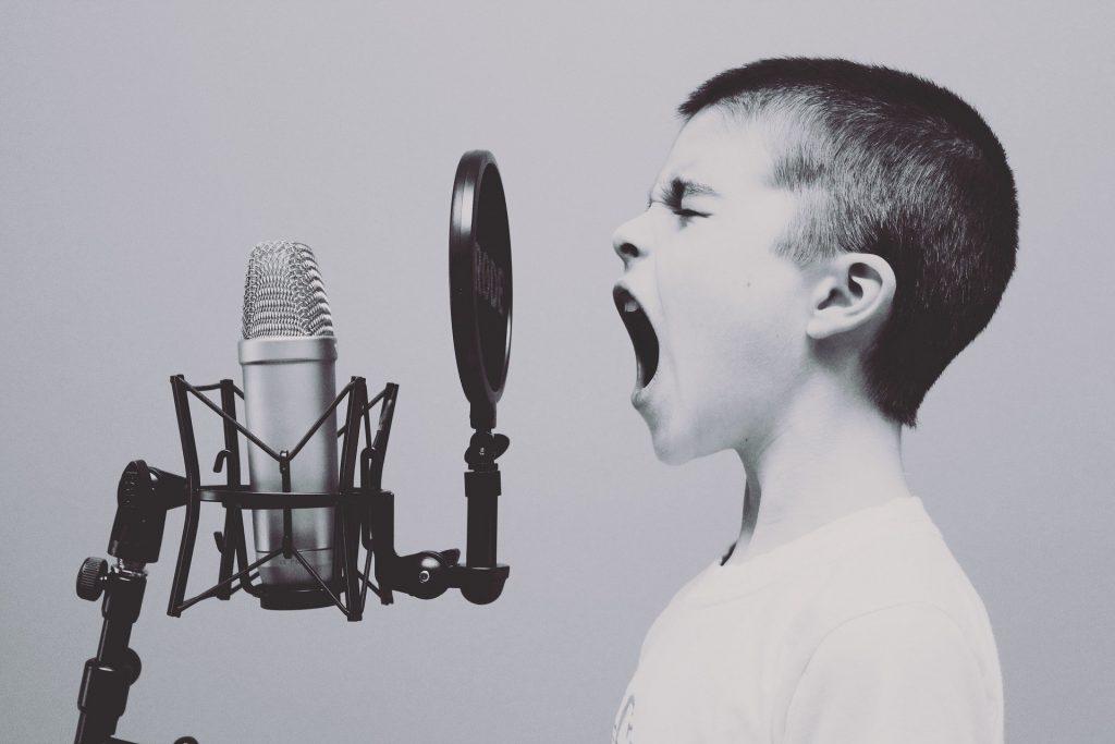 Radio Scream Italia - Baby Scream