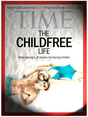 Movimento Childfree