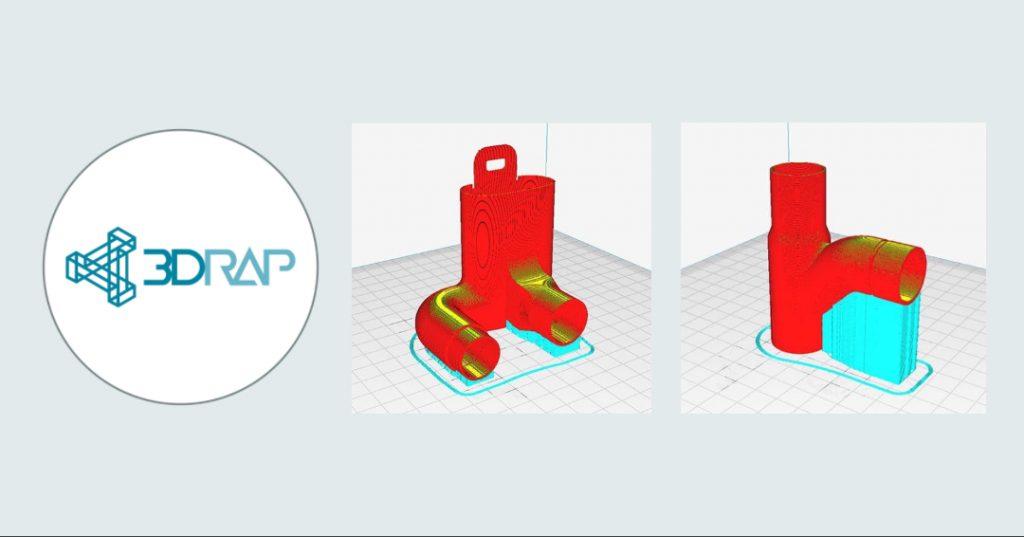 Annuncio a tutti i MAKERS o coloro che posseggono una stampante 3D in CAMPANIA