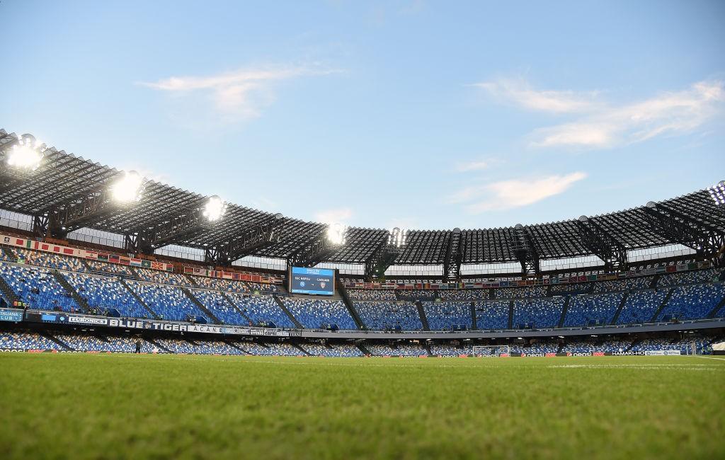 Bentornata Serie A